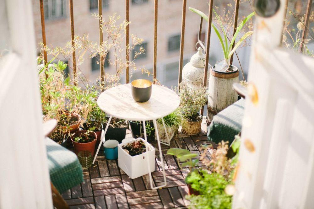 5 tips voor een gezellig terras of balkon