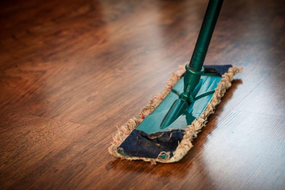 8 tips om snel en efficiënt het huis te onderhouden