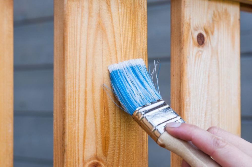 Onderhoudswerken huis lange termijnplanning