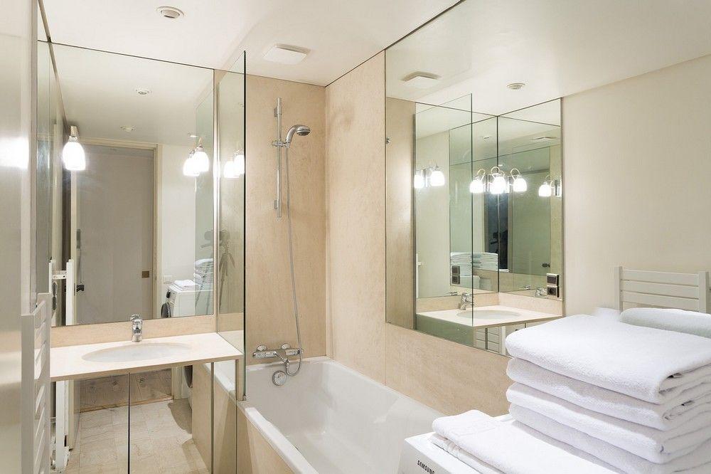 Een kraaknette badkamer dankzij betrouwbare schoonmaakmiddele