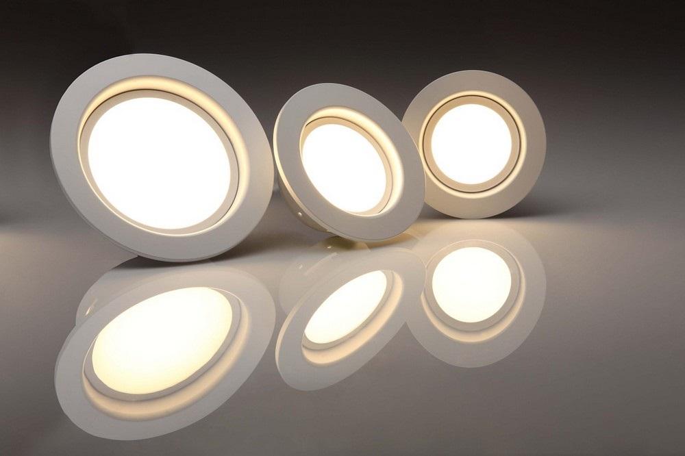 Eigentijdse lichtideeën ontdek het LED-paneel