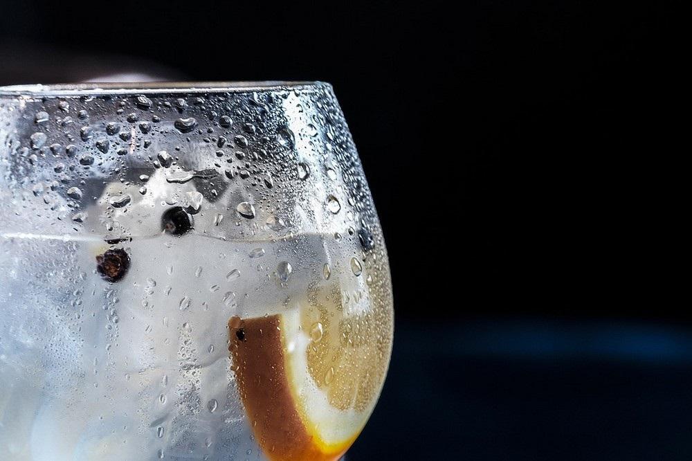 Meer water drinken met een waterkoeler