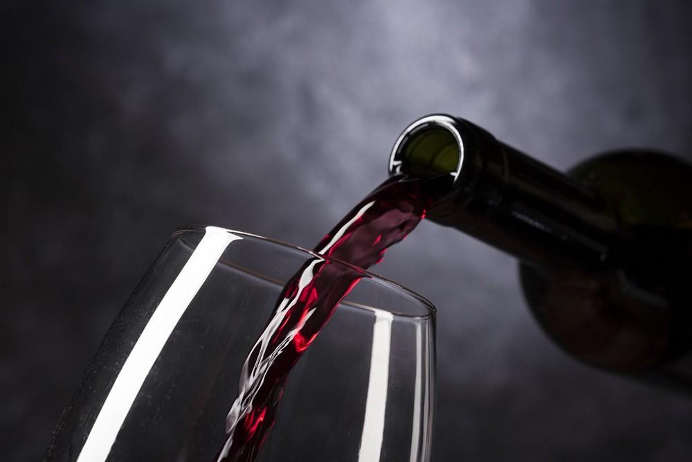 Kan je ook wijn drinken met een gezonde levensstij