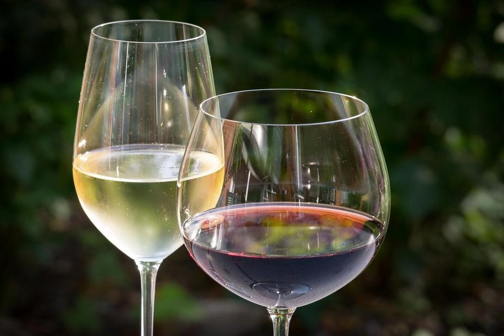 Kan je ook wijn drinken met een gezonde levensstijl