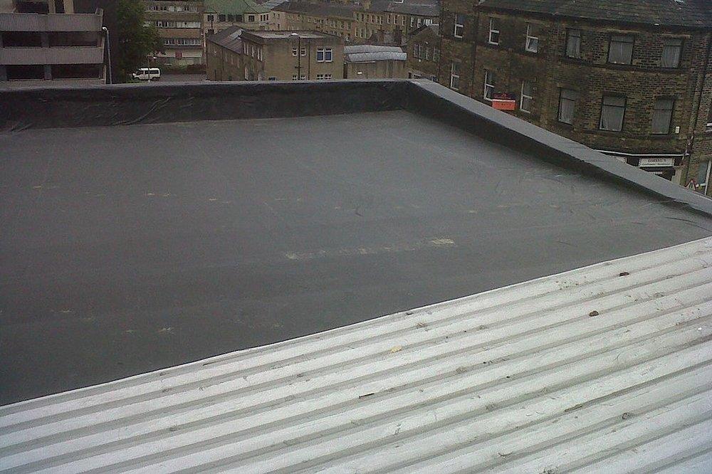 EPDM, de dakbedekking van de toekomst!
