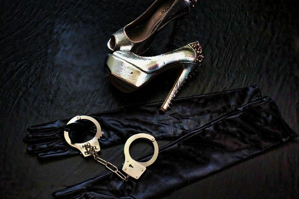Hoe maak ik BDSM fun én veili