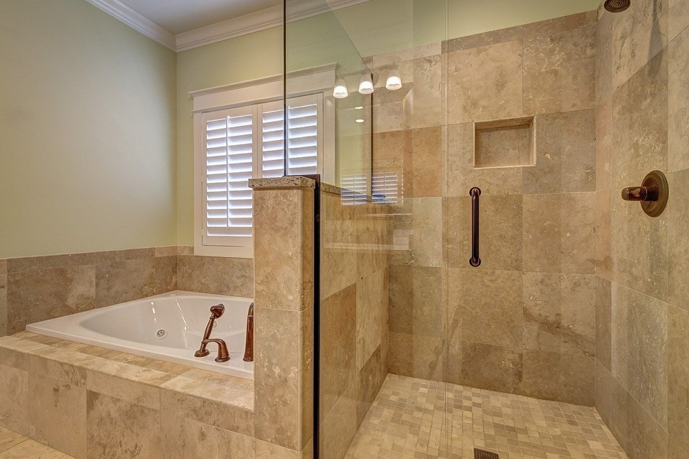 De badkamer van je drome