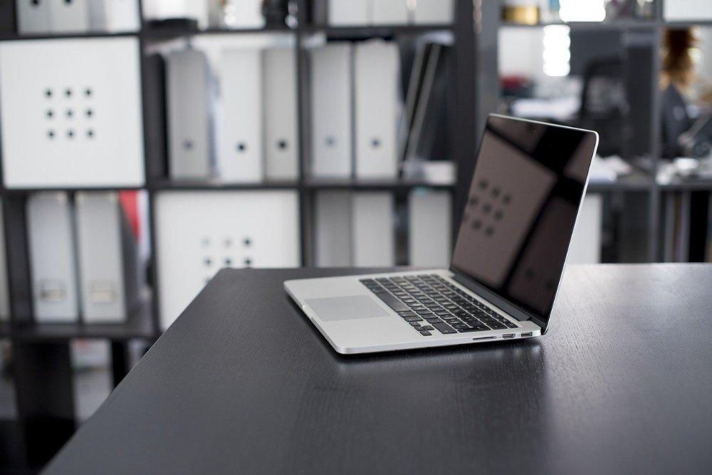 Kantoor leer hoe je jouw werkplek kunt inrichte