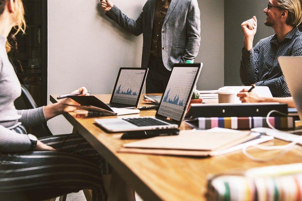 Kantoor: leer hoe je jouw werkplek kunt inrichten