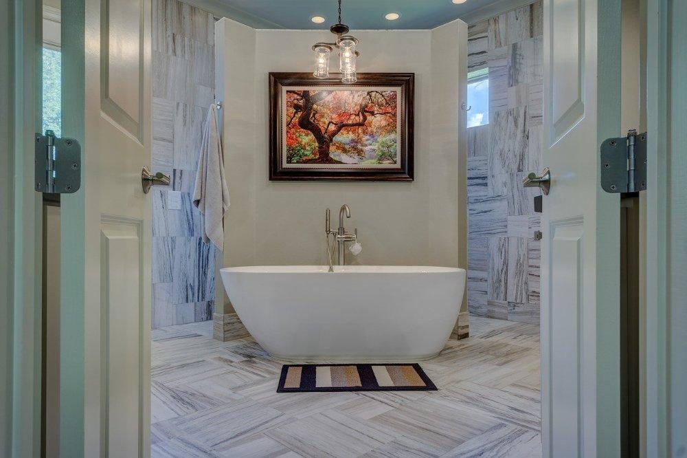 Trends voor badkamerrenovatie