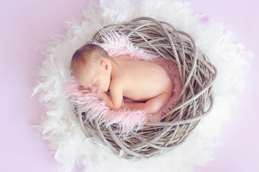 3 tips om voor altijd te genieten van die snoezige babyfoto's